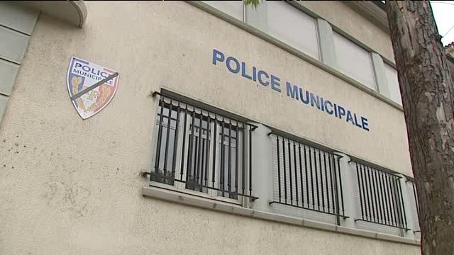 Policevenissieuxendeuil